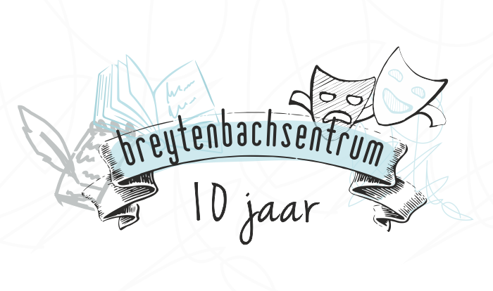 breytenbach sentrum 10 years