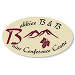 Bakkies B&B