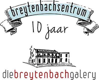 die breytenbach galery logo