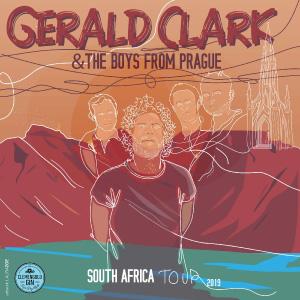 Gerald Clark & The Boys from Praque